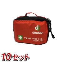 deuter Portable First Aid Kit コンパクトな救急セット 身近なファーストエイドキット ...
