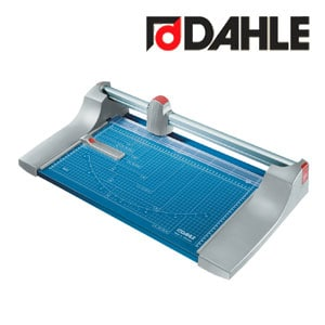 DAHLE プレミアムローラーカッター 442型 裁断幅510mm A3ノビ対応 Made in Germany