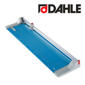 DAHLE プレミアムローラーカッター 448型 裁断幅1300mm A0対応 Made in Germany
