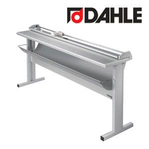 DAHLE ローラーカッター 450型 裁断幅1500mm Made in Germany