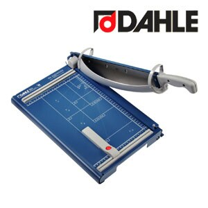DAHLE ペーパーカッター 561型 裁断幅360mm A4対応 Made in Germany