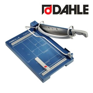 DAHLE ペーパーカッター 564型 裁断幅360mm A4対応 Made in Germany