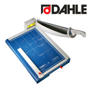 DAHLE ペーパーカッター 867型 裁断幅460mm A3対応 Made in Germany